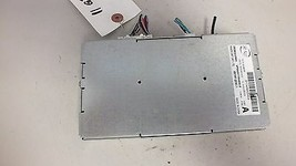 10 11 2010 2011 Infiniti G37 Communication Control Module 28383JJ50A #182A - $25.56