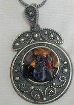 PZ1  check out this unique pendant  - $58.00