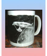 STAR TREK The Enterprise CERAMIC MUG - $9.99