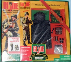 GI Joe 40th Anniversary  3rd  in Series Action ... - $74.95