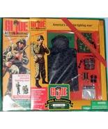G. I. Joe 40th Anniversary  3rd  in Series Action Marine Communications ... - $60.00