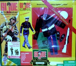 GI Joe 40th Anniversary  11 th in Series Action... - $64.95