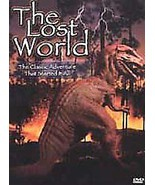 The Lost World (DVD, 2001) Brand New - $5.99