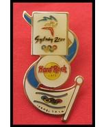 SYDNEY olympic games 2000 Enamel lapel pin Sport Israel delegation badge - £11.74 GBP
