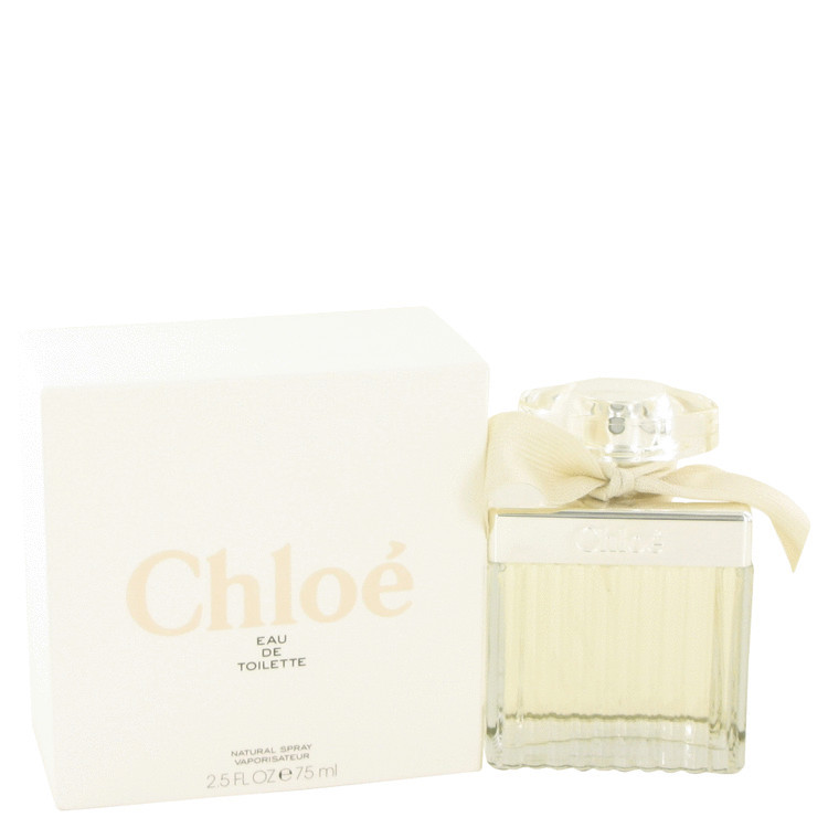 Chloe Perfume 2.5 Oz Eau De Toilette Spray