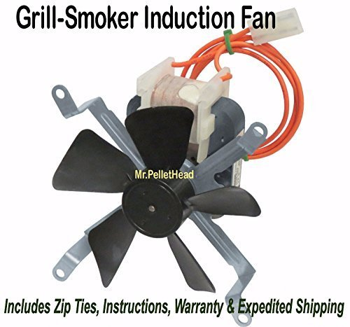 NEW Traeger Pellet Smoker Grill Induction and 50 similar items
