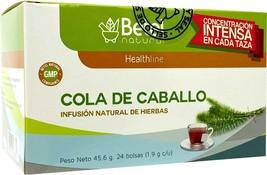 Cola de Caballo (Horsetail) Tea by Betel Natural - Healthy Nails, Hair, Skin - $9.95