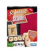 Scrabble Slam Deluxe Card Game - $41.67