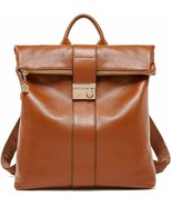 BOYATU Genuine Leather Backpack Purse for Women Anti-theft Travel Should... - $176.59