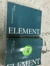 2003 2004 2005 2006 HONDA ELEMENT Service Shop Workshop Repair Manual Se... - $158.35