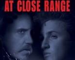 At Close Range - UK Region 2 DVD - Sean Penn / Christopher Walken