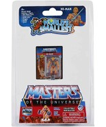 World's Smallest MOTU Masters Of The Universe Micro Action Figures: He-Man - $11.88