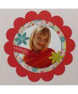 SHADOWBOX FRAME KIT Craft Set Photo Frame, Heidi Grace, Valentines Mothe... - $11.99