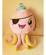 Kidrobot Crayola Coloring Critters Purple Mountain Majesty Octopus Stuff... - $29.68