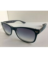 New Ray-Ban Kids RJ 48mm Teal Sunglasses No case           - $59.99