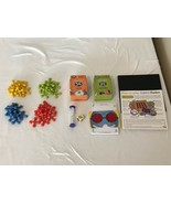 Cranium Cadoo Board Game Replacement Parts Pieces Choice Token Cards Die... - $4.99+