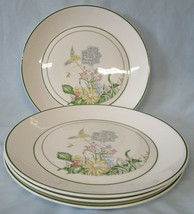 Royal Albert Spring Dawn New Romance Dinner Plate, Set of 4 - $48.40
