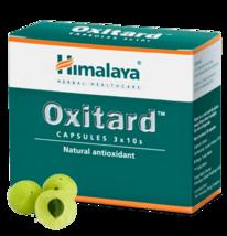 Himalaya Oxitard Capsules - Antioxidant, strengthen immunity - 30 Capsules - $18.68