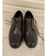 Nunn Bush Men's Bartole Street Bike Toe Oxford Lace Up Shoes (Brown, Siz... - $25.00