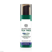 The Body Shop - Tea Tree Blemish Fade Night Lotion - $20.79