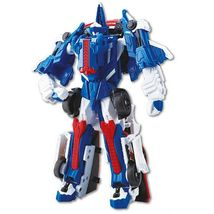 Tobot Mini Maximus V Transformation Action Figure Korean Robot Toy Leo Kiser image 5
