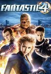NEW Marvel Fantastic Four (Fantastic 4) WS DVD Dr Doom Jessica Alba