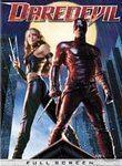 NEW 2 Disc Daredevil DVD Fullscreen version Kingpin