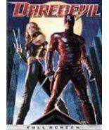 NEW 2 Disc Daredevil DVD Fullscreen version Kingpin - $5.99