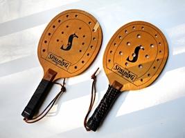 Racquetball Racket's Spalding - $14.00