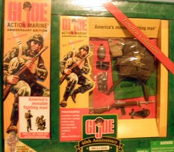 GI Joe 40th Anniversary  20 th in Series Action... - $59.95