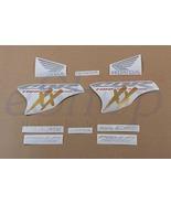 Honda CBR 1100XX complete decals stickers set kit 2000 2001 2002 - $48.00