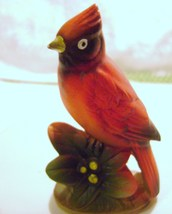 Brinn's Ceramic Cardinal - $5.00