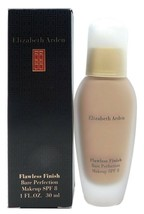 Elizabeth Arden Flawless Finish Bare Perfection Makeup SPF8 52 Warm Sunb... - €14,74 EUR