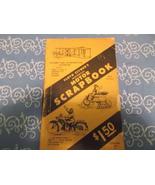 Clymer's 1944 Historical Motor Scrapbook June, 1944 Printing - $18.00
