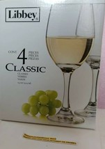 Libbey 4-pc. White Wine Goblet Set One Size - $15.25