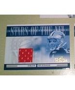Drew Bledsoe GU Jersey card Dallas Cowboys NFL football - $5.99