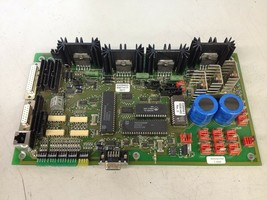 Kendro 50060679 Rev A Board From a Heraeus Cytomat - $50.00