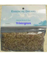 Wintergreen 1 oz Organic Herbs - $2.00