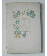 Antique LADDIE Evelyn Whitaker Book Hardcov 1879 Author of Miss Toosey's... - $5.95