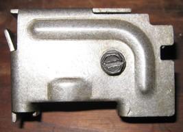 Singer 626E Motor / Foot Pedal Bracket #163469 w/Screw - $7.50