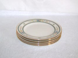 Noritake Amenity Set of 4 Bread and Butter Plates - $14.00