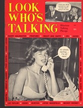 Look Who's Talking  - $3.25