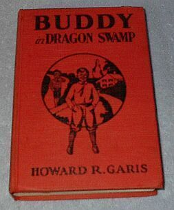 Buddy dragon swamp1