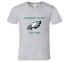 2018 Super Bowl Champion Philadelphia Eagles Football Team Logo Inspired... - $21.99+