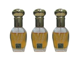 Vanilla Fields 3 x 0.375 FL OZ/11 ml Cologne Spray for Women Unboxed by ... - $22.95