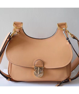 Tory Burch James Saddlebag - $580.00