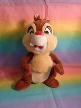 Disney Parks Authentic Original Walt Disney World Dale Bean Bag Plush To... - $8.42