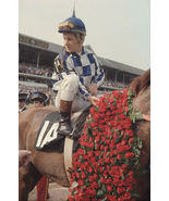 DVD - RON TURCOTTE's Last Race - SECRETARIAT's Rider...1980 DOCUMENTARY-... - $39.99