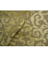 "NEW  12.5 YDS  KRAVET DESIGN BARCLAY BUTERA TEXTURED FABRIC* 54"" WIDE* - $300.00"