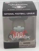 "Disney Vinylmation NFL Football Tampa Bay Buccaneers Bucs 3"" Figure - $24.95"
